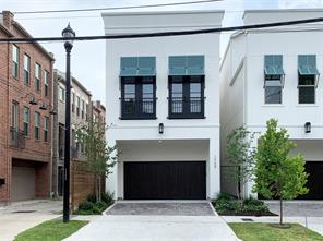 1709 holman street, houston, TX 77004
