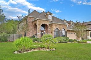 11010 Arthurian Dream Court, Tomball, TX 77375