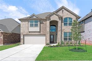 3683 Lake Bend Shore, Spring, TX 77386