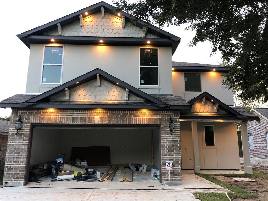 3003 Areba Street, Houston, TX 77091