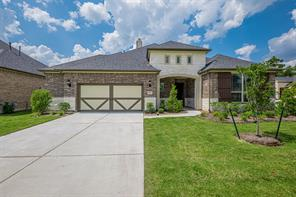 1104 Great Grey Owl Court, Conroe, TX 77385