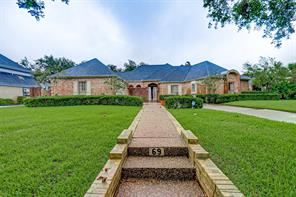 69 Pipers Walk, Sugar Land, TX 77479