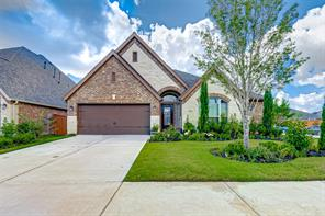 10602 Pilkington Drive, Richmond, TX 77407