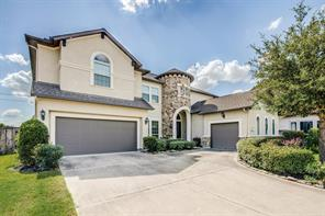 4106 waverly key court, katy, TX 77494