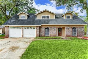 5234 Whittier Oaks, Friendswood, TX, 77546
