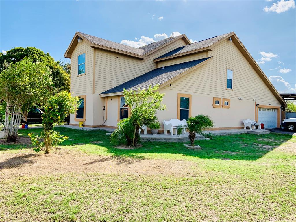 1101 Greenbriar Avenue, Mission, TX 78572