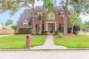 5302 Hickory Village, Houston, TX, 77345