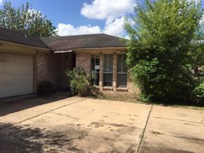 7102 Autumn Grove, Houston TX 77072