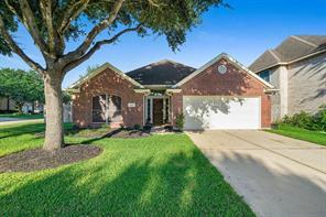 7603 McCormick Mill Court, Houston, TX, 77095
