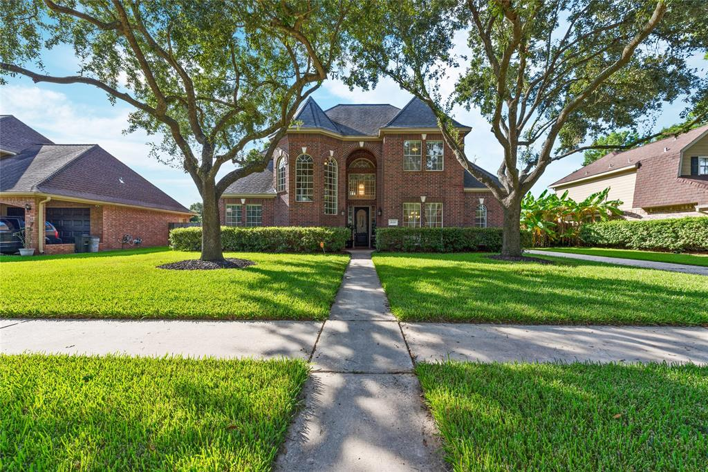 16321 Smith Street, Jersey Village, TX 77040