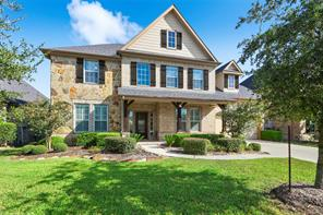 8153 Tranquil Lake Way, Conroe, TX 77385