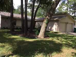 21 Broken Oak, The Woodlands, TX, 77381