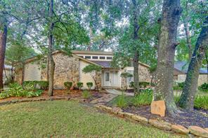 84 Woodhaven Wood, The Woodlands TX 77380