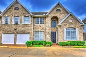 3604 Timberside Circle, Houston, TX, 77025