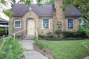 1506 Eagle Street, Houston TX 77004