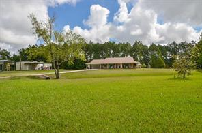576 County Road 2268, Cleveland, TX 77327