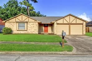 20014 Bishops Gate, Humble, TX, 77338
