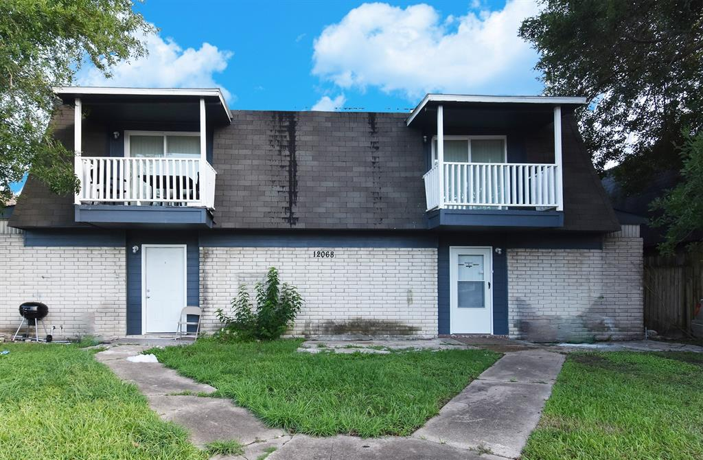 12068 Beechnut Street 4, Houston, TX 77072