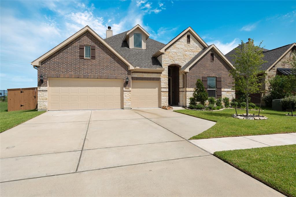2918 Bernadino Drive, Texas City, TX 77568