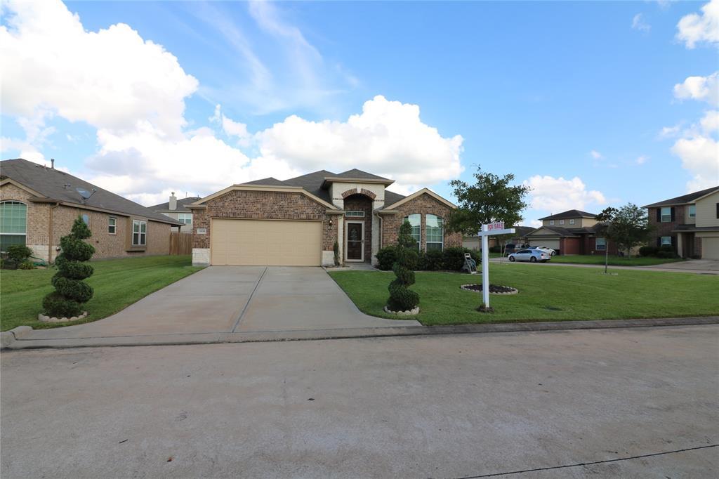 13939 Kenswick Key Lane, Houston, TX 77047