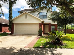 12943 Chrysanthemum, Houston, TX, 77085