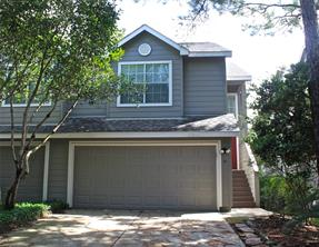 30 Wineberry, The Woodlands, TX, 77382