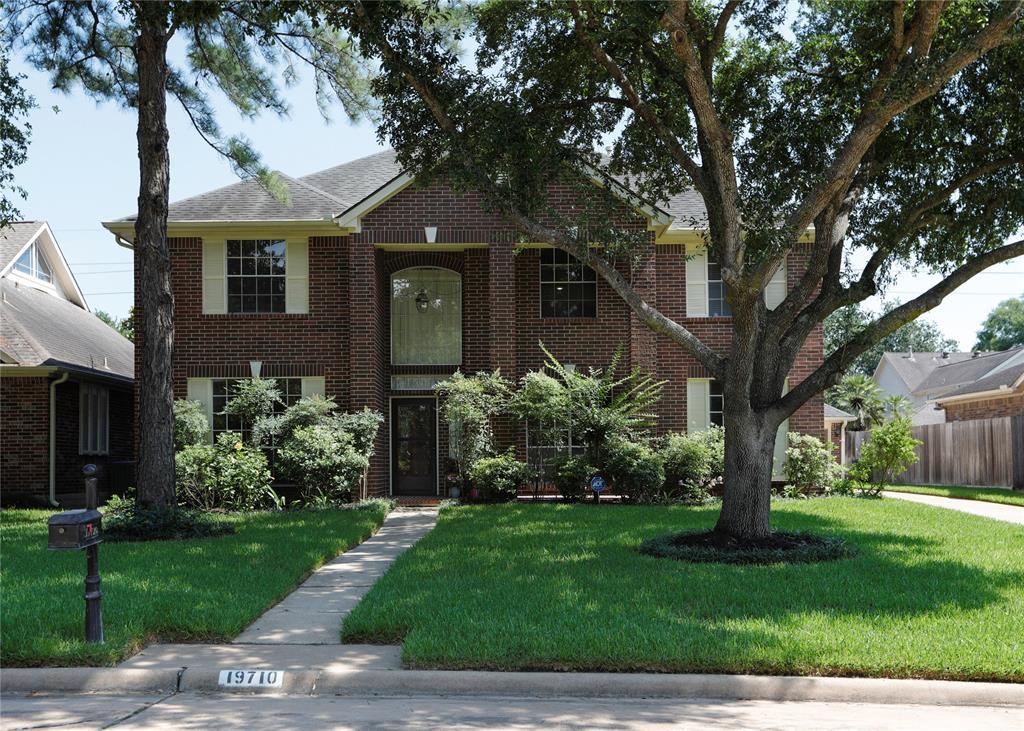 19710 Ivory Mills Lane, Houston, TX 77094