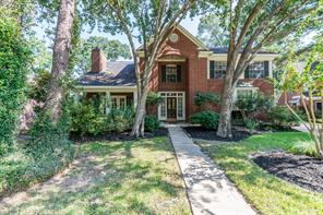 4119 Haven Pines, Houston TX 77345