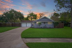 11233 Elbeck, Houston, TX, 77035
