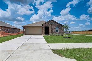 9214 Hemlock Drive, Rosenberg, TX 77469