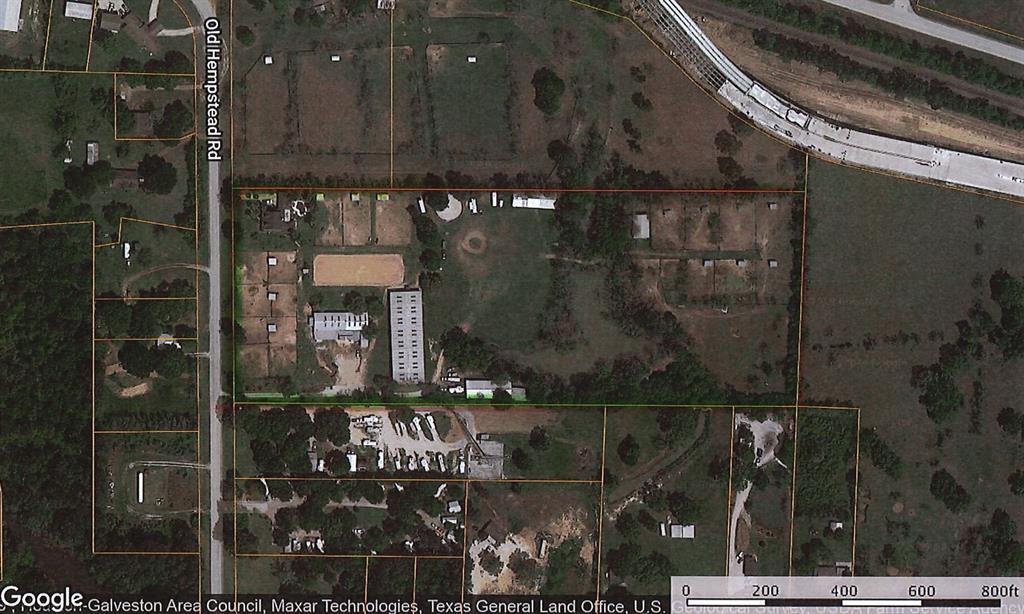 32118 Old Hempstead Road, Magnolia, TX 77355