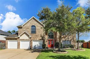 6011 COUNTRY RIDGE DRIVE, Richmond, TX 77469