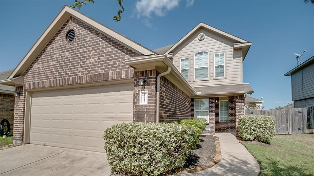 10927 Avon Brook Lane, Houston, TX 77034