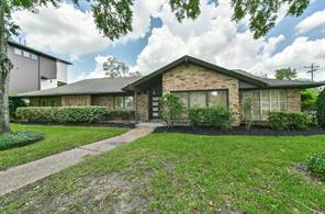 5002 Glenmeadow Drive, Houston, TX 77096