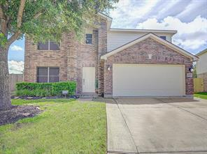 4727 Quiet Canyon, Friendswood TX 77546