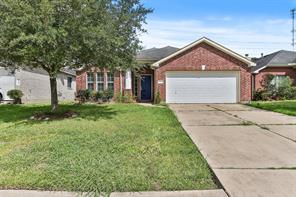 7923 Summerdale Drive, Rosenberg, TX 77469