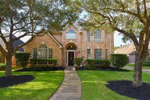19610 Piney Place, Houston TX 77094