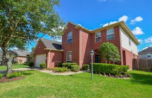 3022 Reindeer, Missouri City, TX, 77459