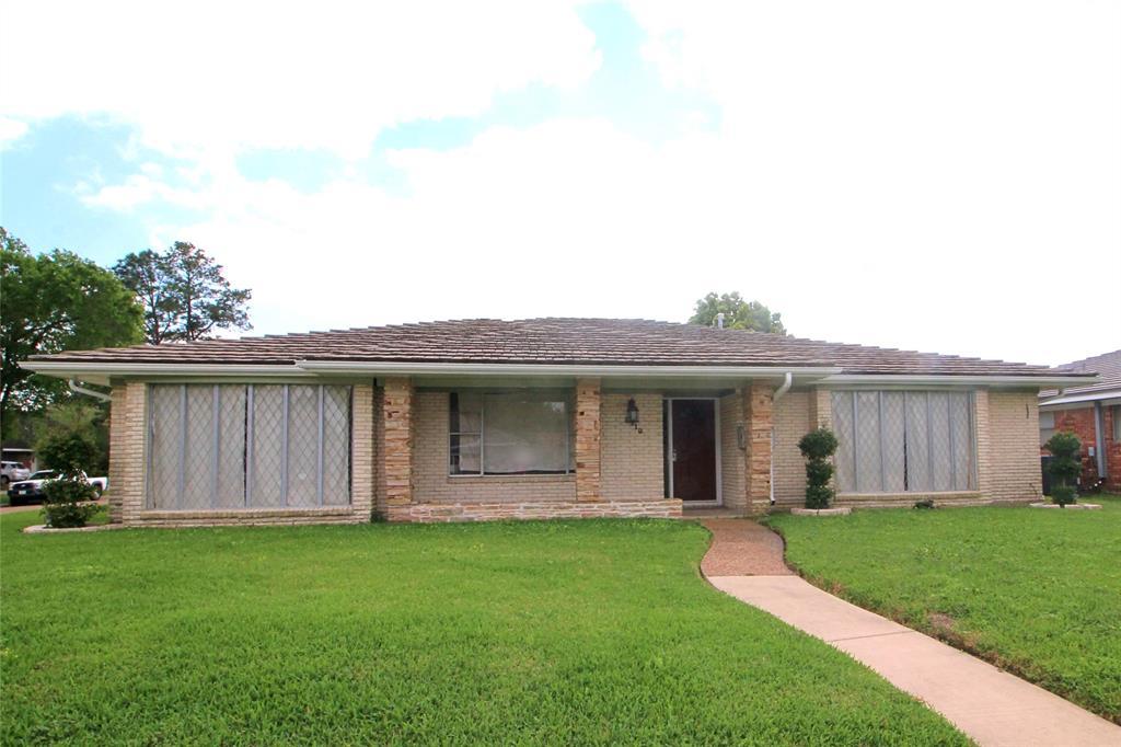 8318 Rockhill Street, Houston, TX 77061