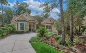 11 Bentgrass Place, The Woodlands, TX 77381