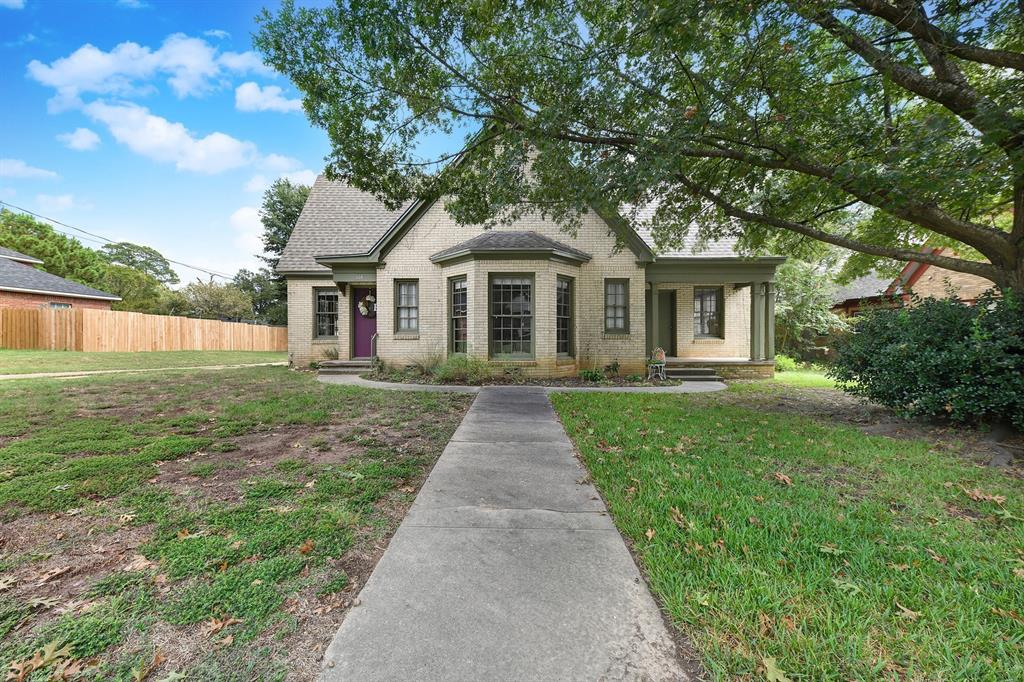 604 N Main Street, Winnsboro, TX 75494