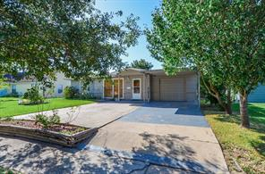 7542 Buena Vista Street, Houston, TX 77087