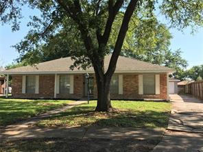 11027 Sagehill, Houston, TX, 77089