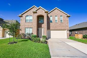 15307 Montes Landing Drive, Cypress, TX 77433