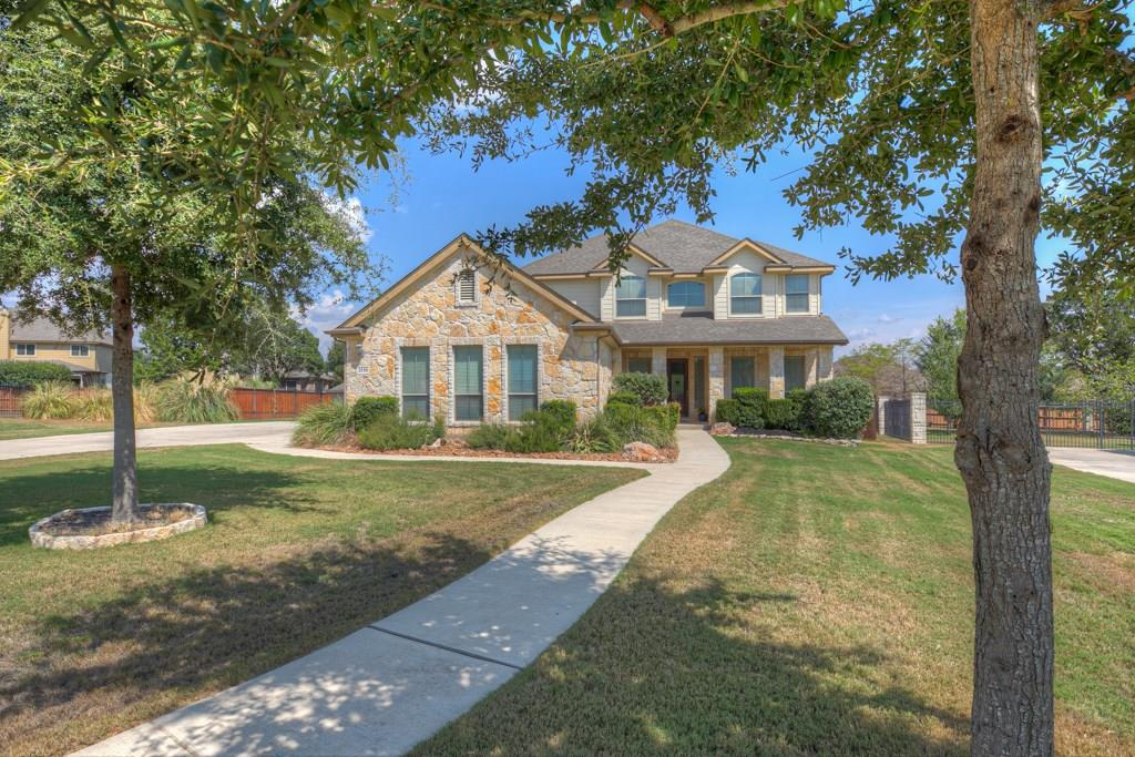 2510 Schirmer Place, New Braunfels, TX 78132