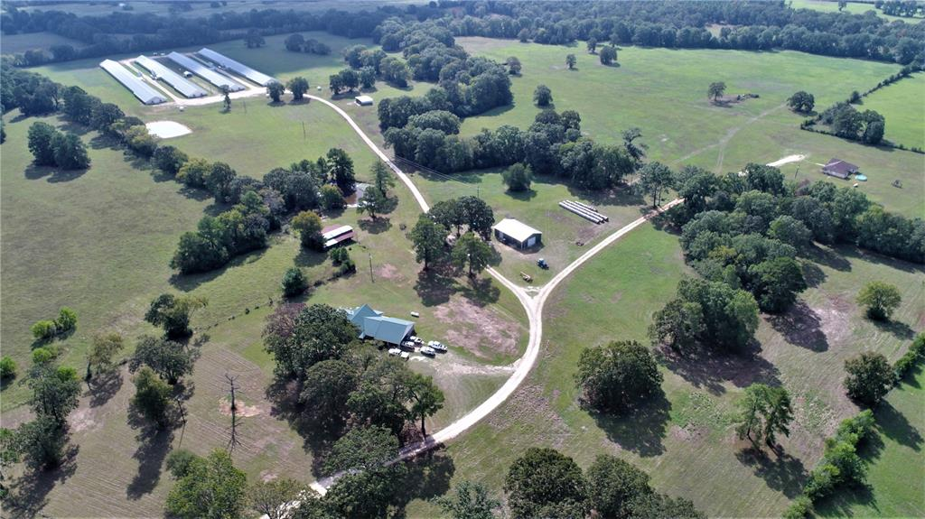 2122 County Road 1050, Crockett, TX 75835
