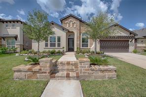 816 Sage Way Lane, Friendswood, TX 77546