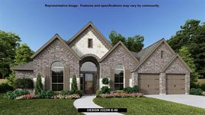 23404 timberwood grove court, new caney, TX 77357