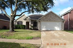 8506 Chancellorsville, Houston, TX, 77083