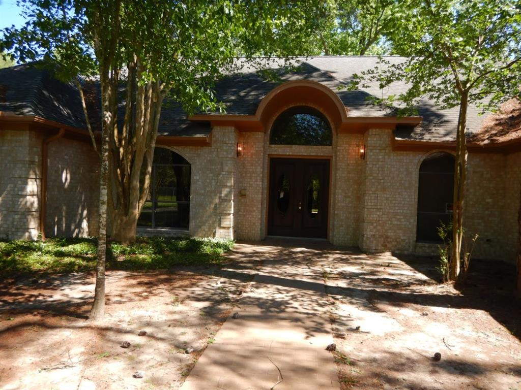 833 Baker Drive, Tomball, TX 77375